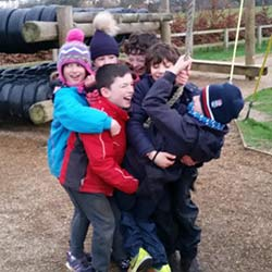 Year 5 Kingswood Residential Day 2