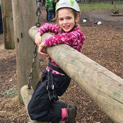Year 5 Kingswood Residential Day 3