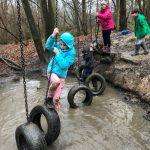 Mud & Tyres