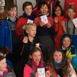 Ski Trip Serre Chevalier  Day 7