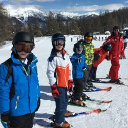 Ski Trip Serre Chevalier Day 4