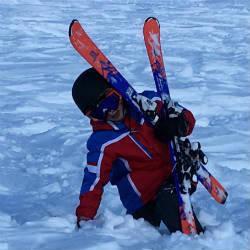 Ski Trip Serre Chevalier Day 3