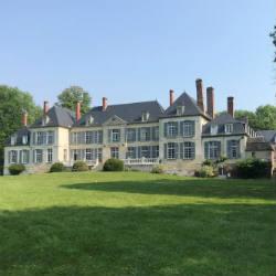 Le Château de Warsy – Day 2