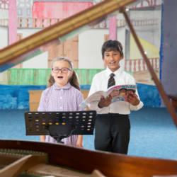Music at St Faith's