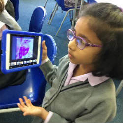 Computing in the Lower School
