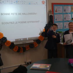 French vocabulaire