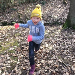Carroty Wood, Year 4 – Day 2