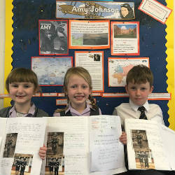 History inspires Year 2