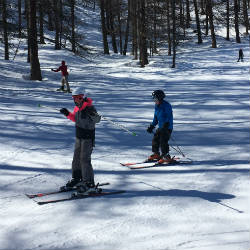 Serre Chevalier Day 4: Tuesday 26 March