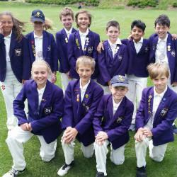 Sport Report – School Games Gold Award