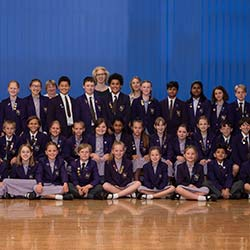 Another outstanding year for St Faith's leavers!