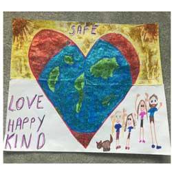 Hope, bringing our school together