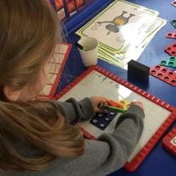Developing Maths in Lower School
