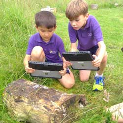 Computing and habitats